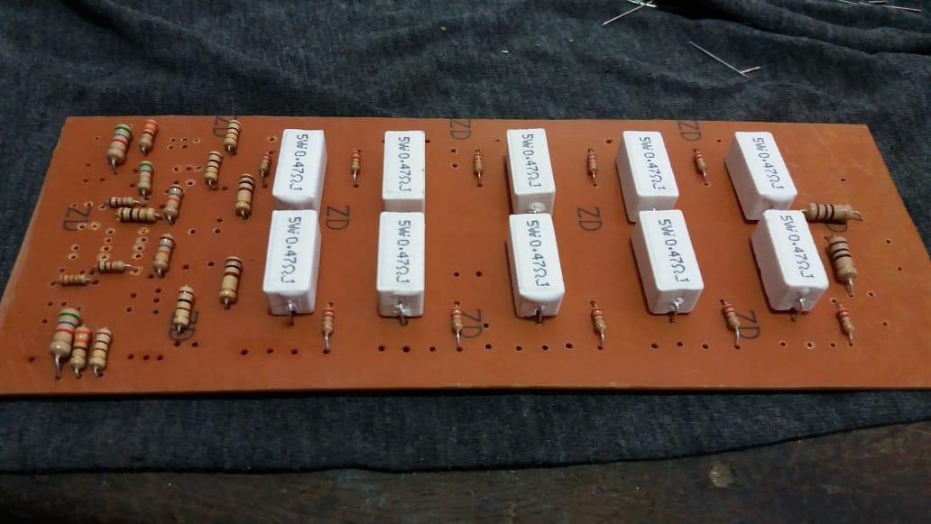 Circuito De Amplificador De Audio De 1000w Pdf : Amplificador de w por canal con tl proyecto completo