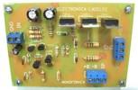 Tarjeta del Amplificador de 400 W de Ladelec.com